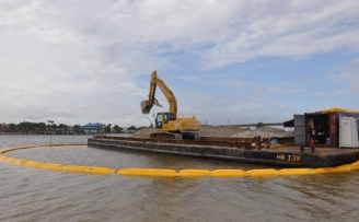 St. Lucie and Loxahatchee River Oyster Reef Restoration