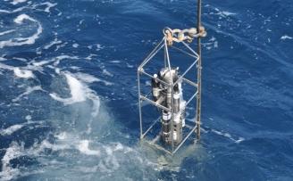 U.S. Department of the Interior Oil Dispersant Study