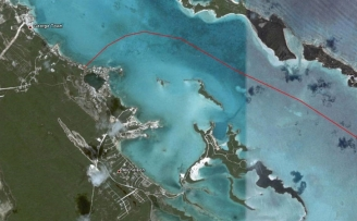 Bahamas Telecommunications Company Cable Repair
